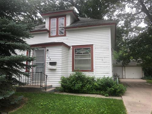 Photo of 109 S Nelson Street, Crookston, MN 56716 (MLS # 5639101)