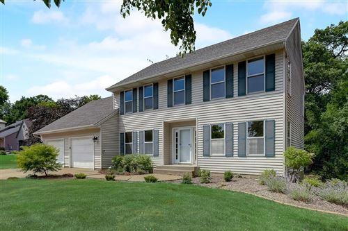 Photo of 339 Oakwood Terrace, Vadnais Heights, MN 55127 (MLS # 6016101)