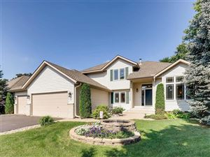 Photo of 1216 Earley Shores Lane, Burnsville, MN 55306 (MLS # 4992102)
