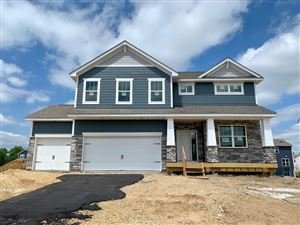 Photo of 8673 189th Street W, Lakeville, MN 55044 (MLS # 5200102)