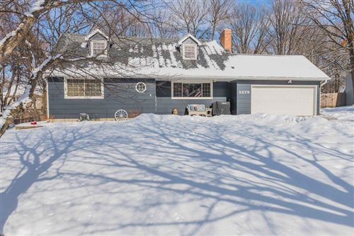Photo of 2279 129th Avenue NW, Coon Rapids, MN 55448 (MLS # 5475102)