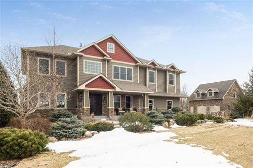 Photo of 8400 Greenfield Road, Greenfield, MN 55357 (MLS # 5493102)