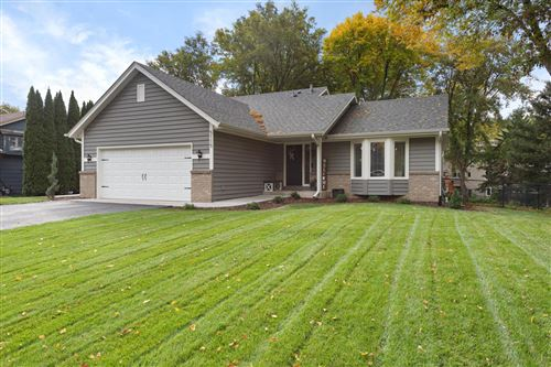 Photo of 5115 W 145th Street, Savage, MN 55378 (MLS # 5662102)