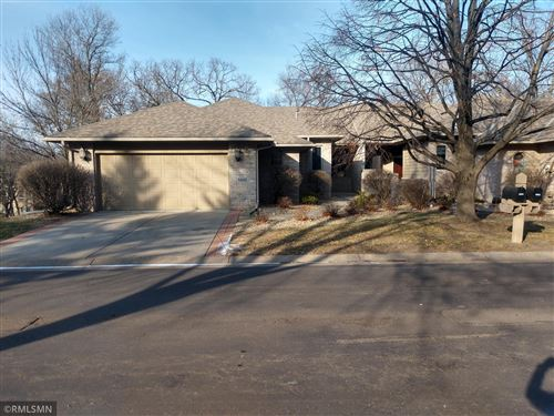 Photo of 8990 Hunters Way, Apple Valley, MN 55124 (MLS # 5691102)