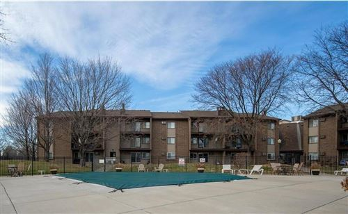Photo of 3420 Golfview Drive #108, Eagan, MN 55123 (MLS # 5701102)