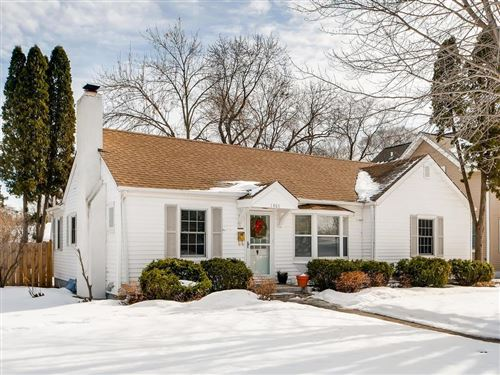 Photo of 1401 Maryland Avenue S, Saint Louis Park, MN 55426 (MLS # 5494103)