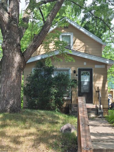 Photo of 4310 Fremont Avenue N, Minneapolis, MN 55412 (MLS # 5624103)