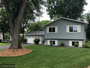 Photo of 595 Mercury Circle, Shoreview, MN 55126 (MLS # 5259104)