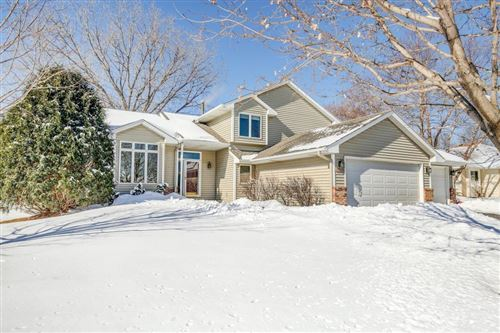 Photo of 17425 Halifax Path, Lakeville, MN 55044 (MLS # 5488104)