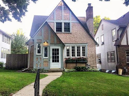 Photo of 1888 Juliet Avenue, Saint Paul, MN 55105 (MLS # 5663104)