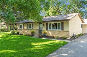Photo of 2099 Mapleview Avenue, Maplewood, MN 55109 (MLS # 5001105)