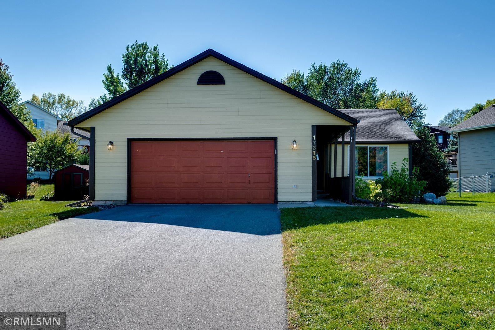 Photo of 17315 Fireside Lane, Lakeville, MN 55024 (MLS # 6102105)