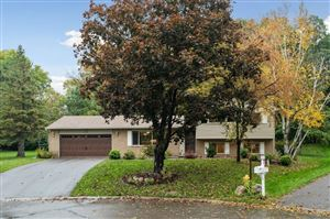 Photo of 18310 32nd Avenue N, Plymouth, MN 55447 (MLS # 5221106)