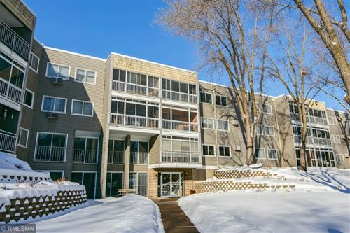 Photo of 135 Viking Drive E #203, Little Canada, MN 55117 (MLS # 5433106)