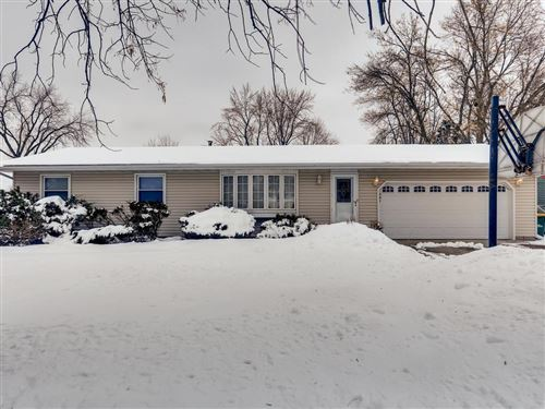 Photo of 947 Marlboro Court NE, Spring Lake Park, MN 55432 (MLS # 5483106)