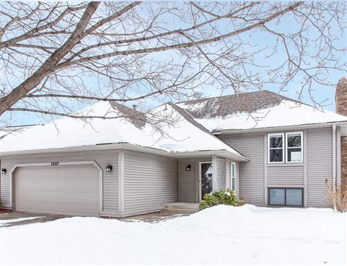 Photo of 1207 Silverwood Road, Woodbury, MN 55125 (MLS # 5484106)