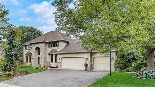 Photo of 17598 Kettering Trail, Lakeville, MN 55044 (MLS # 5648106)