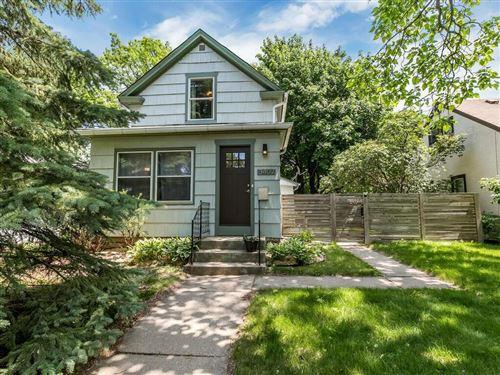 Photo of 3407 Johnson Street NE, Minneapolis, MN 55418 (MLS # 5708106)