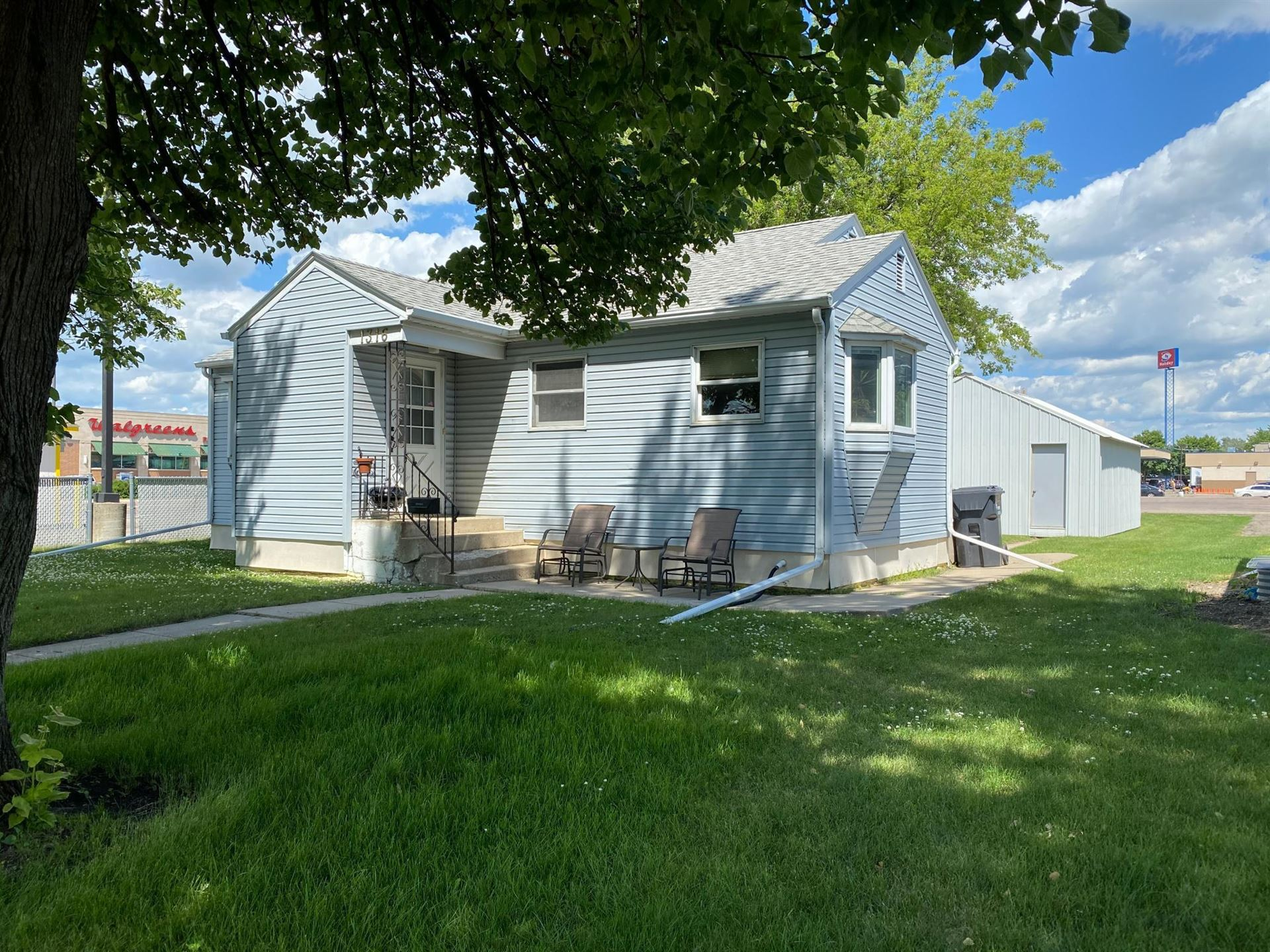 1316 Smith Avenue, Worthington, MN 56187 - #: 5607106