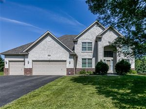 Photo of 13222 Crusheen Court, Rosemount, MN 55068 (MLS # 5249107)