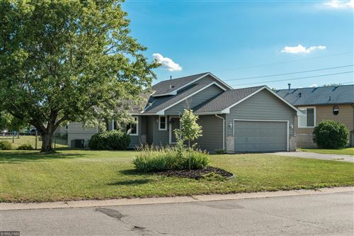 Photo of 12130 Wedgewood Drive NW, Coon Rapids, MN 55433 (MLS # 5637107)