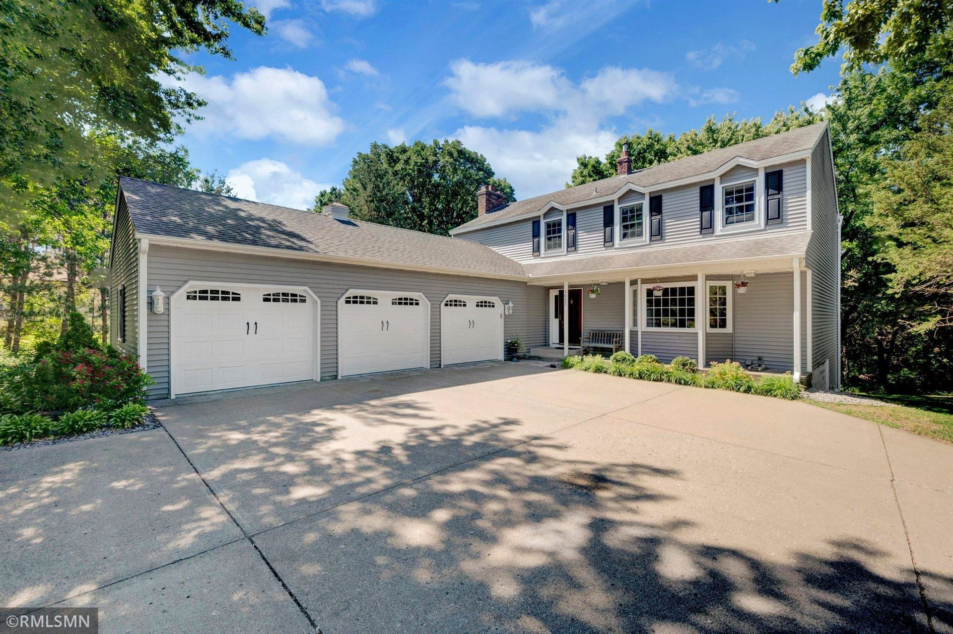 Photo of 3832 169th Lane NW, Andover, MN 55304 (MLS # 5756107)