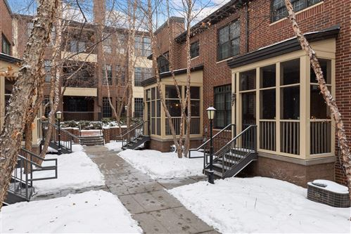 Photo of 839 River Mews Court #T18, Minneapolis, MN 55414 (MLS # 5688108)