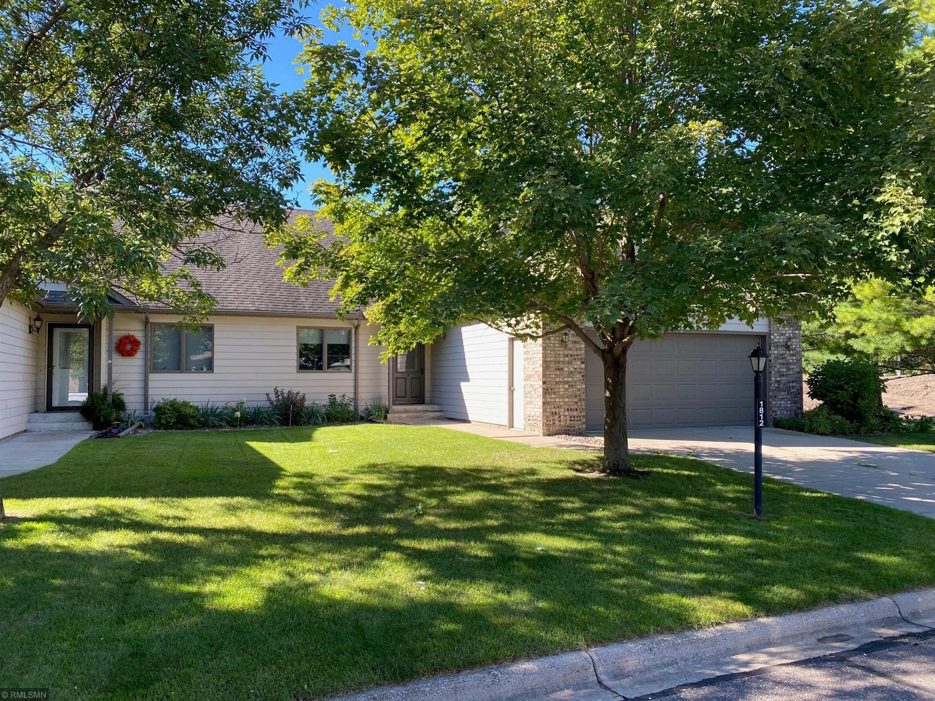 1812 Estate Lane, Northfield, MN 55057 - MLS#: 5653108