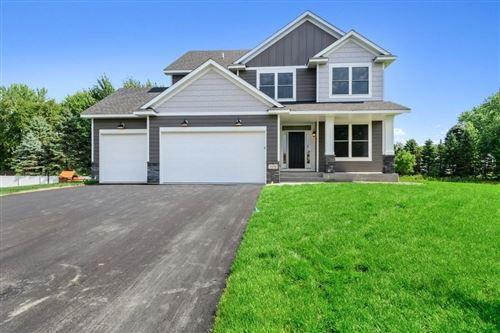 Photo of 1650 Hunters Ridge Lane, Centerville, MN 55038 (MLS # 5553109)