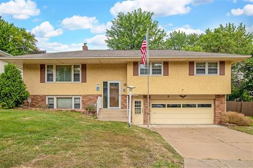 Photo of 5 Imperial Drive E, West Saint Paul, MN 55118 (MLS # 5663109)