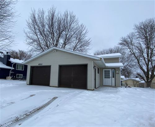 Photo of 4508 15th Avenue NW, Rochester, MN 55901 (MLS # 5703109)