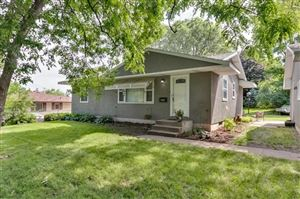 Photo of 7352 Clayton Avenue, Inver Grove Heights, MN 55076 (MLS # 5259110)