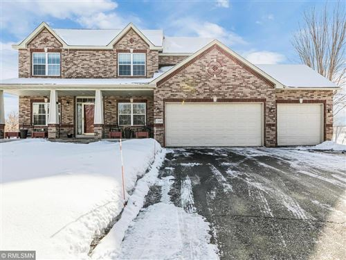 Photo of 13049 Yellow Pine Circle NW, Coon Rapids, MN 55448 (MLS # 5485110)