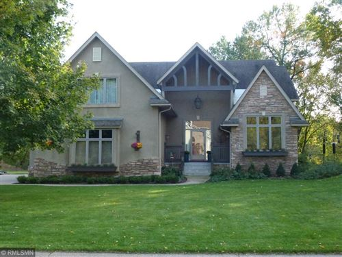 Photo of 26 Forest Trail, Mahtomedi, MN 55115 (MLS # 5488110)