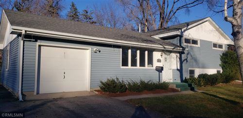 Photo of 4600 Southmore Drive, Bloomington, MN 55437 (MLS # 5694110)