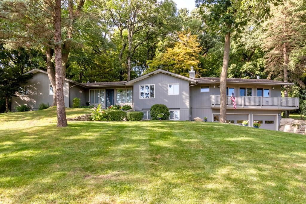 1535 Woodland Drive SW, Rochester, MN 55902 - #: 5483110