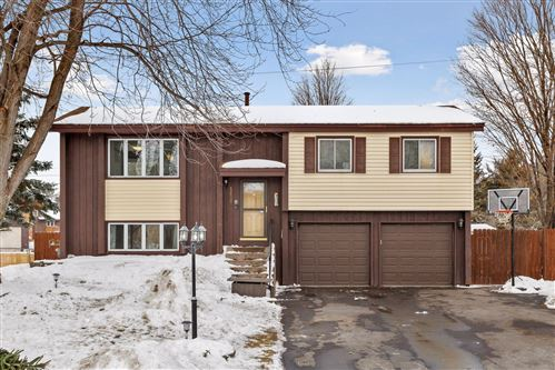 Photo of 12530 Madison Street NE, Blaine, MN 55434 (MLS # 5700111)