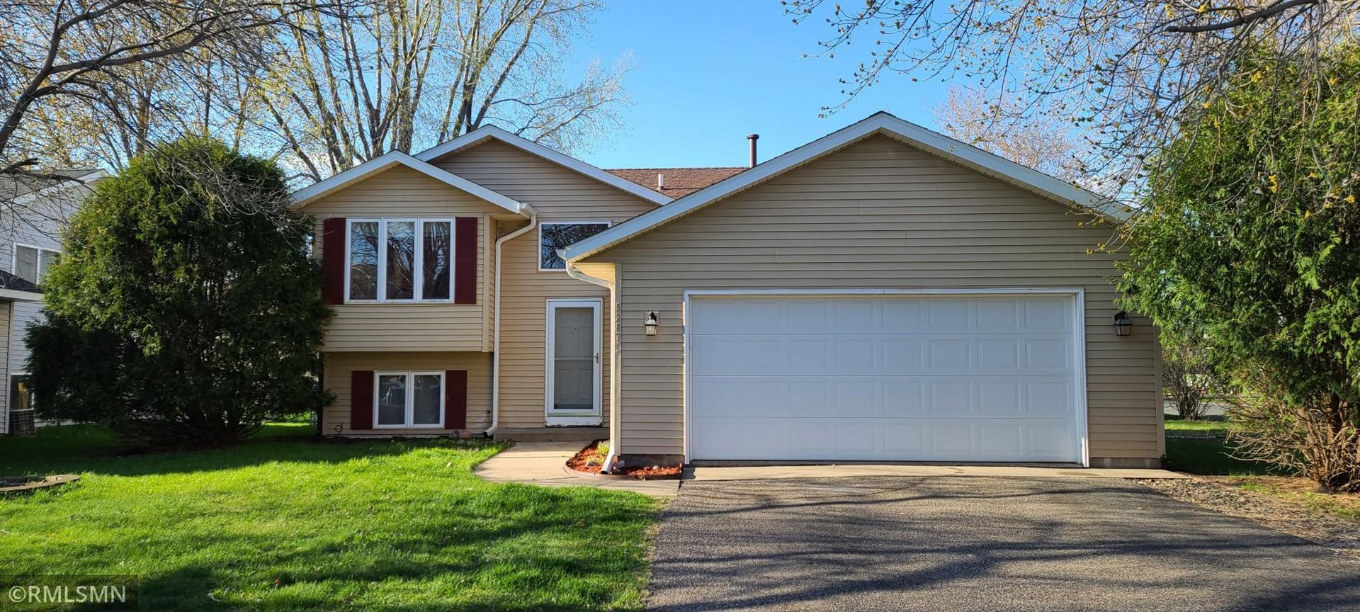 Photo of 5287 185th Street W, Farmington, MN 55024 (MLS # 5746111)