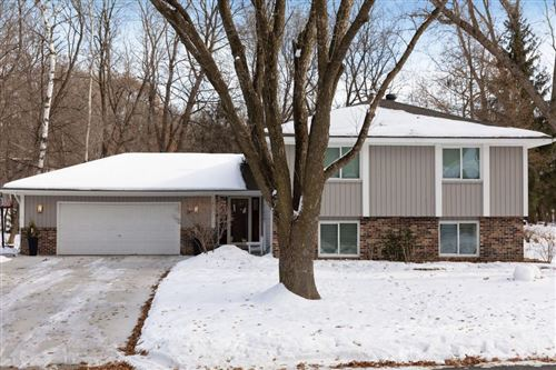 Photo of 1218 Carlson Lake Lane, Eagan, MN 55123 (MLS # 5352112)