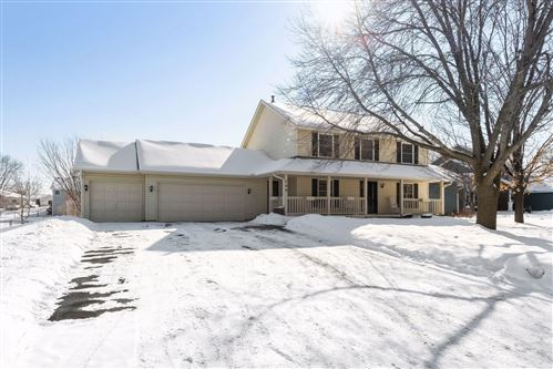 Photo of 799 Ashley Drive, Chaska, MN 55318 (MLS # 5711112)
