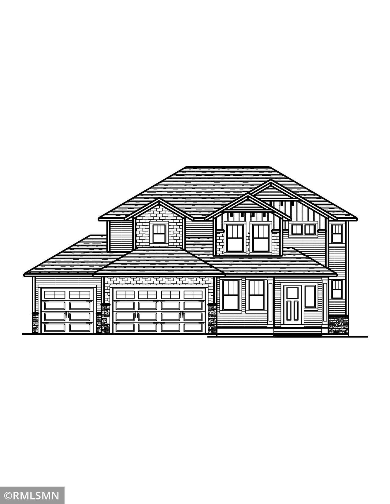 Photo of 8176 198th Street W, Lakeville, MN 55044 (MLS # 5741112)