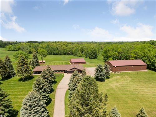 Photo of 11436 Deuce Road, Elko New Market, MN 55020 (MLS # 5235113)