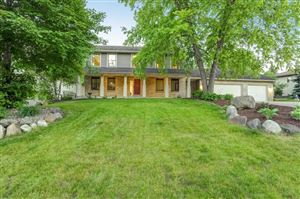 Photo of 17671 Kettering Trail, Lakeville, MN 55044 (MLS # 5259113)