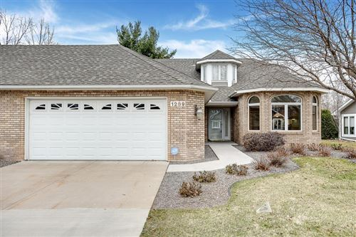 Photo of 1289 Silverthorn Drive, Shoreview, MN 55126 (MLS # 5325113)