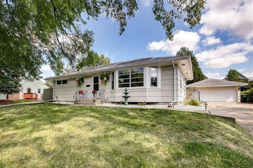 Photo of 8531 Aldrich Avenue S, Bloomington, MN 55420 (MLS # 5665113)