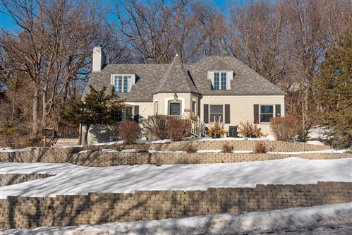 Photo of 915 Tyrol Trail, Golden Valley, MN 55416 (MLS # 5717113)