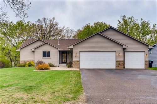 Photo of 519 124th Lane NW, Coon Rapids, MN 55448 (MLS # 5567114)