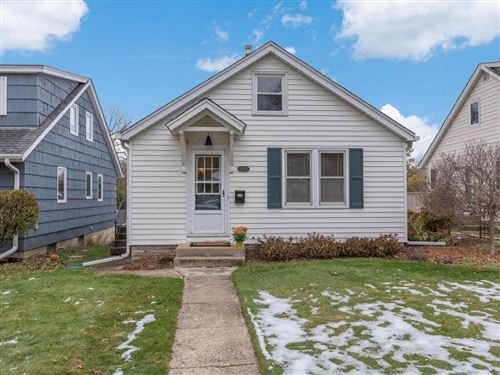 Photo of 2717 Alabama Avenue S, Saint Louis Park, MN 55416 (MLS # 5683114)