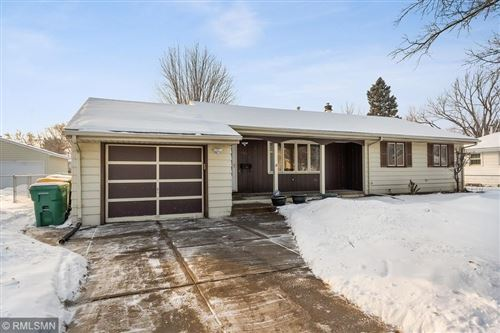 Photo of 3119 Ohenry Road, Brooklyn Center, MN 55429 (MLS # 5353115)