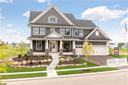Photo of 16310 Dryden Road, Lakeville, MN 55044 (MLS # 5557115)